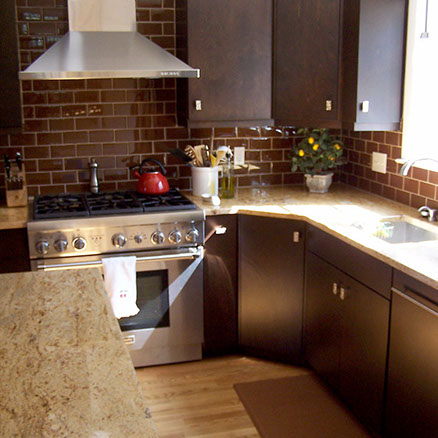 Hoods Glenwood Kitchens Usa